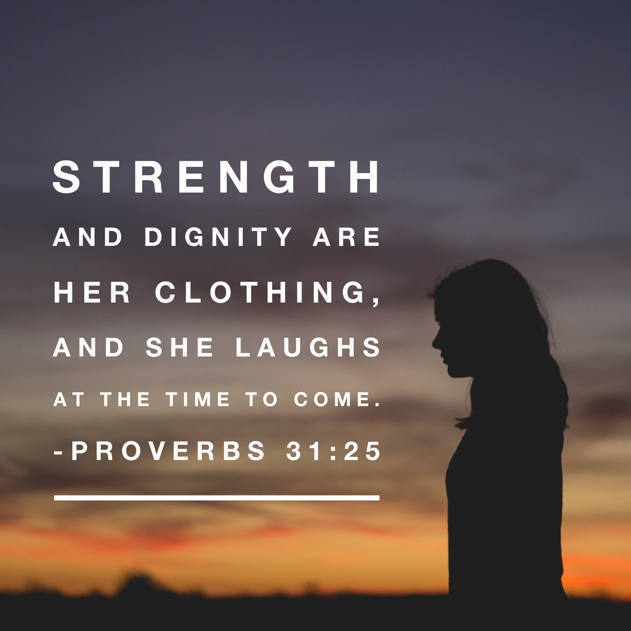 What does it mean to be a Proverbs 31 woman?   #UNFILTERED